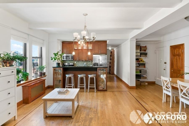 4 Bedrooms, Upper West Side Rental in NYC for $6,000 - Photo 1