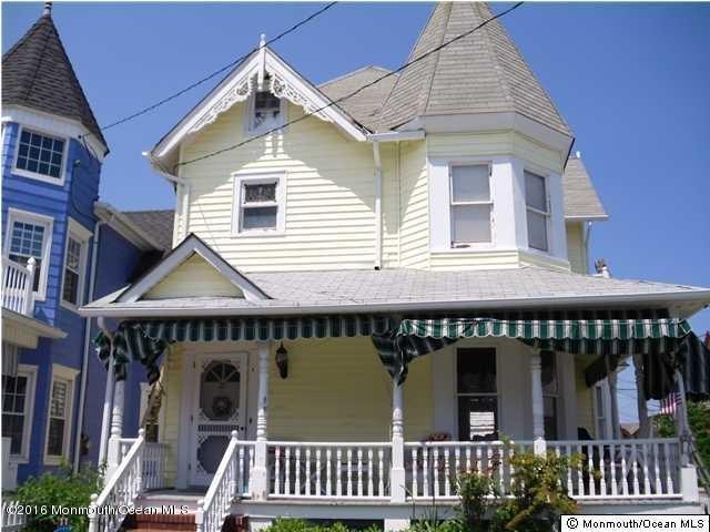 4 Bedrooms, Neptune Rental in North Jersey Shore, NJ for $2,650 - Photo 1