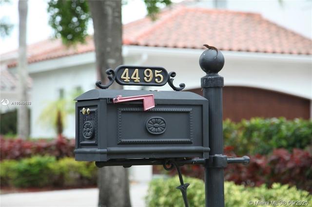 4 Bedrooms, Doral Estates Villas Rental in Miami, FL for $5,400 - Photo 1