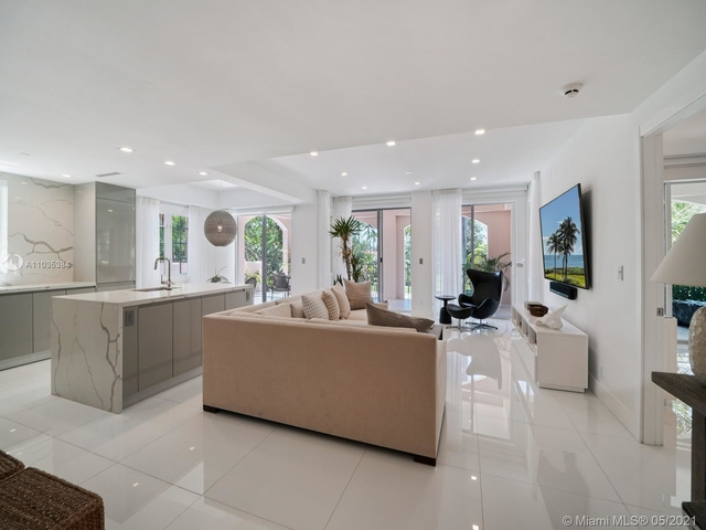 2 Bedrooms, Fisher Island Rental in Miami, FL for $13,000 - Photo 1