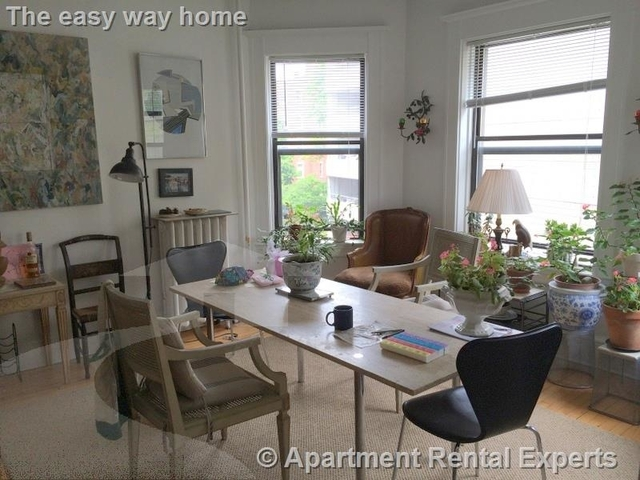 2 Bedrooms, Mid-Cambridge Rental in Boston, MA for $3,500 - Photo 1