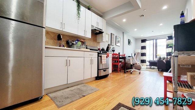 1 Bedroom, Bedford-Stuyvesant Rental in NYC for $1,995 - Photo 1