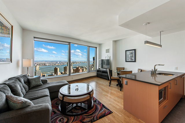 1 Bedroom, Financial District Rental in NYC for $4,097 - Photo 1