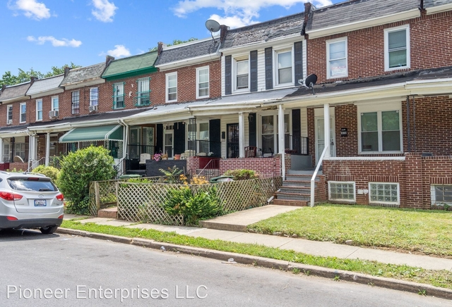3 Bedrooms, West Forest Park Rental in Baltimore, MD for $1,450 - Photo 1