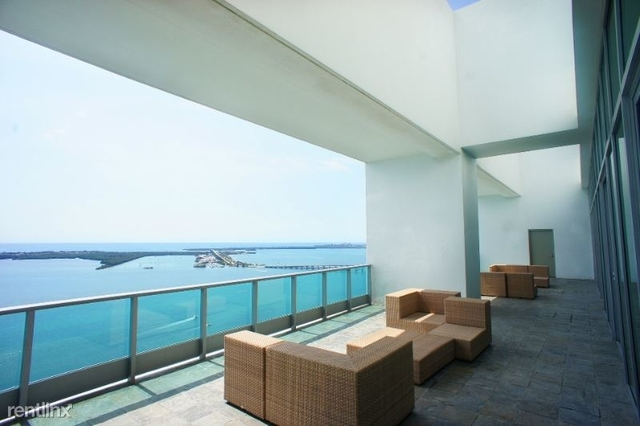 2 Bedrooms, Miami Financial District Rental in Miami, FL for $4,900 - Photo 1