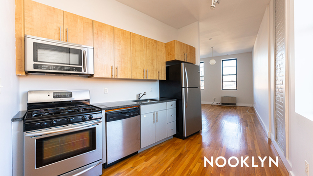 1 Bedroom, Bedford-Stuyvesant Rental in NYC for $2,030 - Photo 1