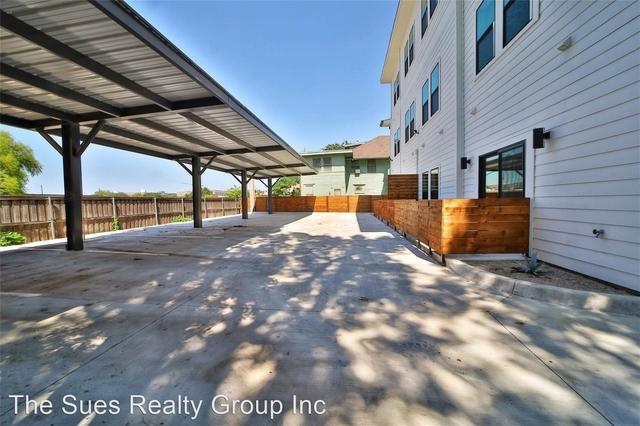 1 Bedroom, Fairmount Rental in Dallas for $1,500 - Photo 1