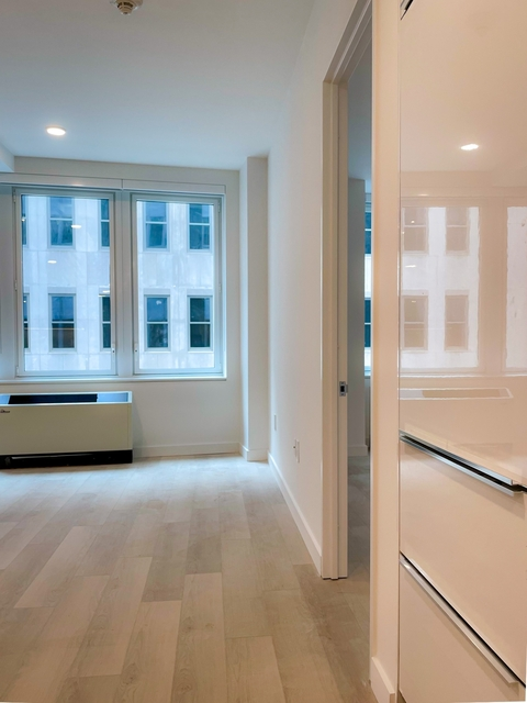 1 Bedroom, Financial District Rental in NYC for $3,630 - Photo 1