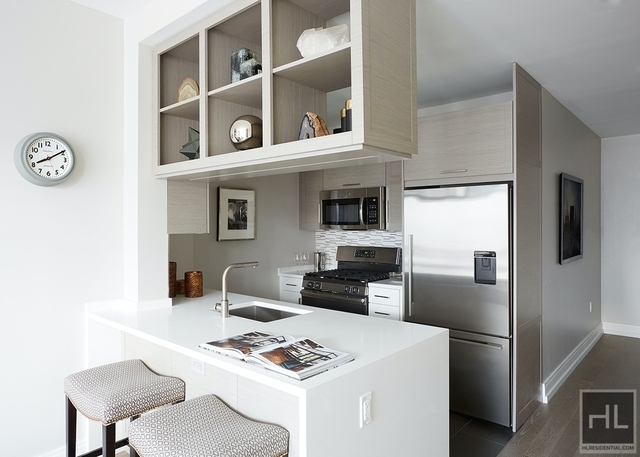 1 Bedroom, Hell's Kitchen Rental in NYC for $4,798 - Photo 1