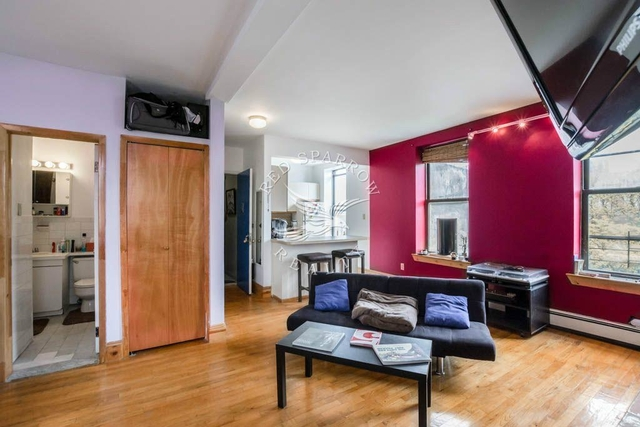 Studio, East Harlem Rental in NYC for $1,550 - Photo 1