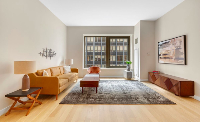 Studio, Financial District Rental in NYC for $3,329 - Photo 1