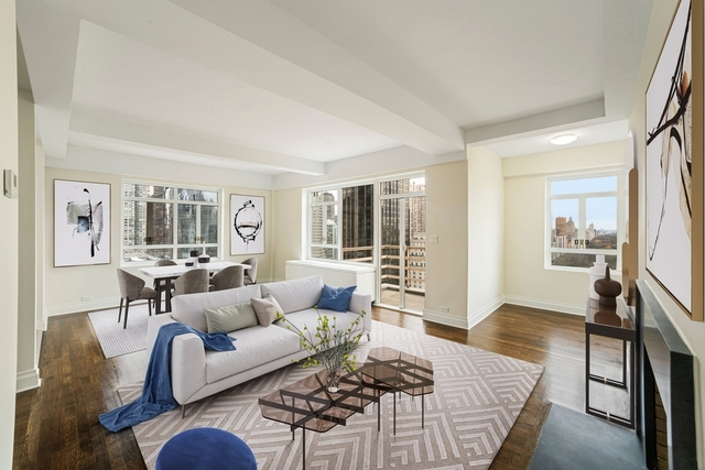 2 Bedrooms, Theater District Rental in NYC for $11,000 - Photo 1