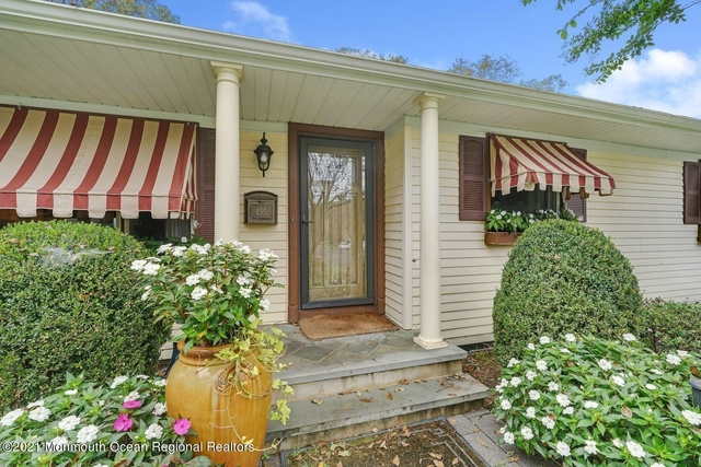 4 Bedrooms, Oakhurst Rental in North Jersey Shore, NJ for $2,500 - Photo 1