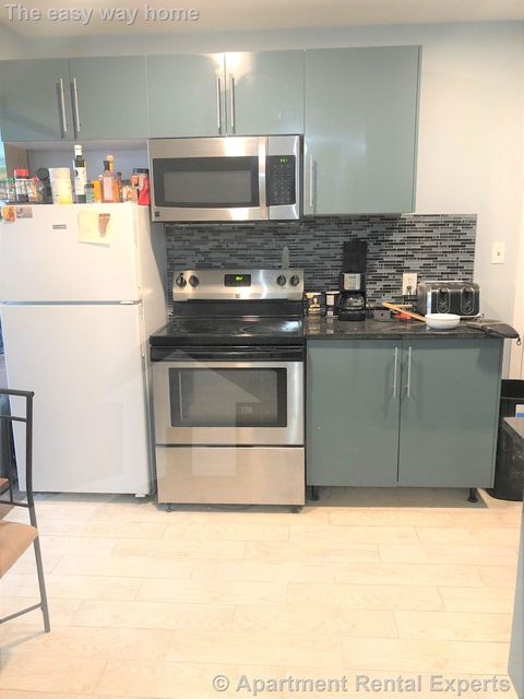 3 Bedrooms, Thompson Square - Bunker Hill Rental in Boston, MA for $2,850 - Photo 1