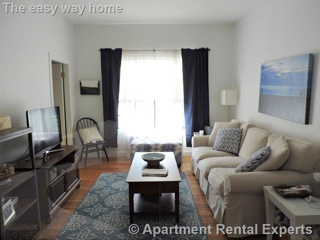 1 Bedroom, Mid-Cambridge Rental in Boston, MA for $2,650 - Photo 1