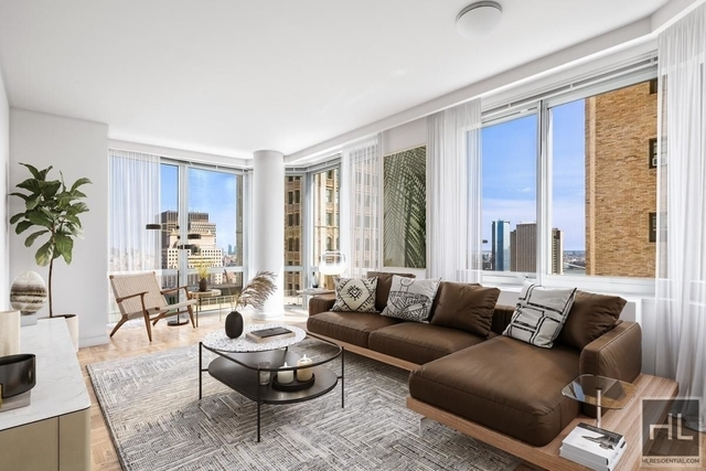 2 Bedrooms, Tribeca Rental in NYC for $7,012 - Photo 1