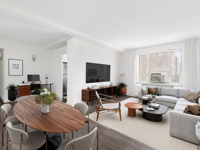 3 Bedrooms, Alphabet City Rental in NYC for $4,475 - Photo 1