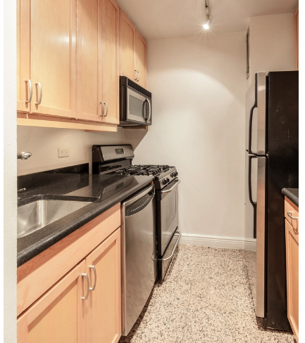 1 Bedroom, Yorkville Rental in NYC for $2,576 - Photo 1