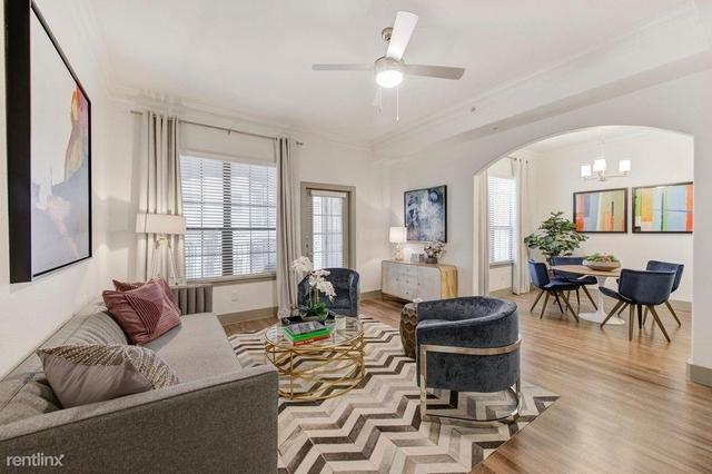 1 Bedroom, Uptown Rental in Dallas for $1,456 - Photo 1