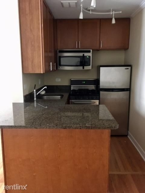 1 Bedroom, Park West Rental in Chicago, IL for $1,875 - Photo 1