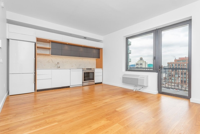 Studio, Long Island City Rental in NYC for $2,186 - Photo 1