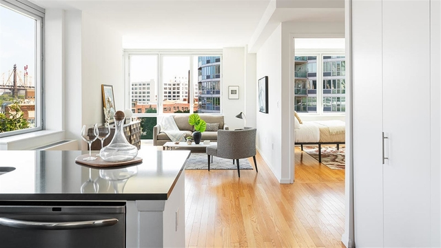 2 Bedrooms, Hunters Point Rental in NYC for $4,267 - Photo 1