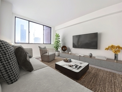 1 Bedroom, Hell's Kitchen Rental in NYC for $3,292 - Photo 1