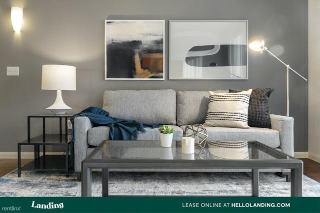 1 Bedroom, Midtown Rental in Houston for $1,841 - Photo 1