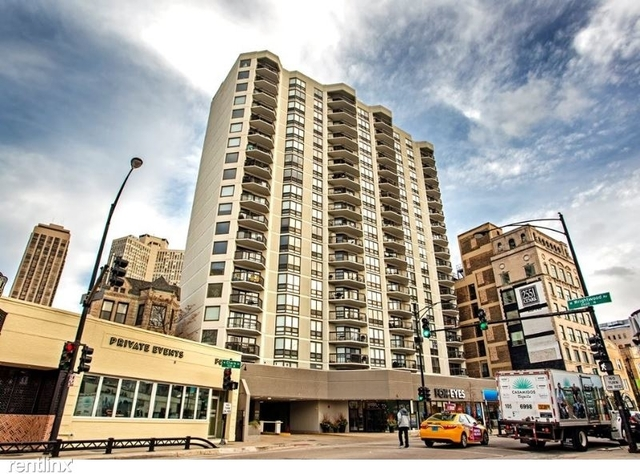 1 Bedroom, Park West Rental in Chicago, IL for $2,199 - Photo 1