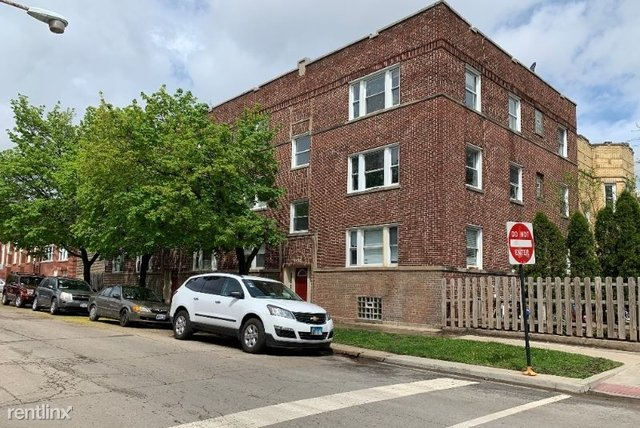 2 Bedrooms, Hermosa Rental in Chicago, IL for $1,275 - Photo 1