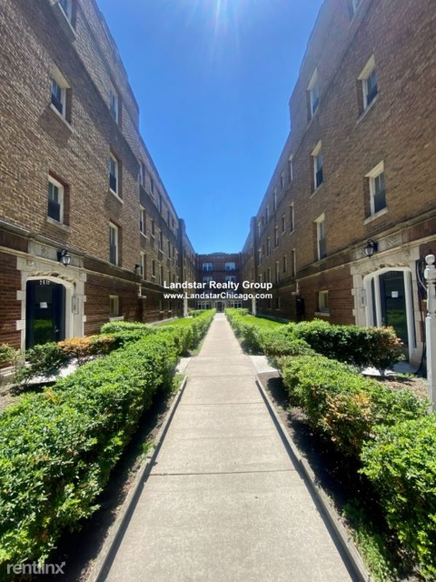 1 Bedroom, Ravenswood Rental in Chicago, IL for $1,050 - Photo 1
