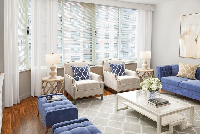 2 Bedrooms, Upper East Side Rental in NYC for $8,195 - Photo 1