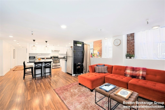 4 Bedrooms, Fenway Rental in Boston, MA for $6,000 - Photo 1