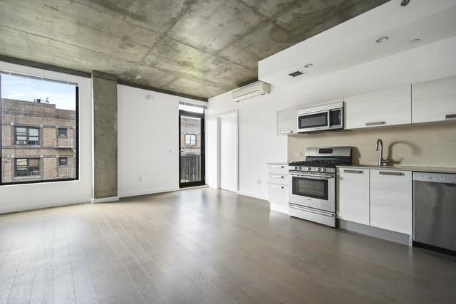 2 Bedrooms, East Williamsburg Rental in NYC for $4,909 - Photo 1