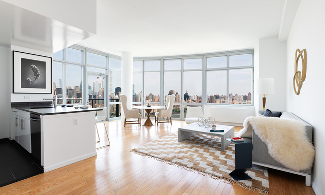 2 Bedrooms, Hunters Point Rental in NYC for $6,375 - Photo 1