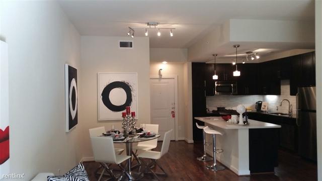 1 Bedroom, Neartown - Montrose Rental in Houston for $1,723 - Photo 1