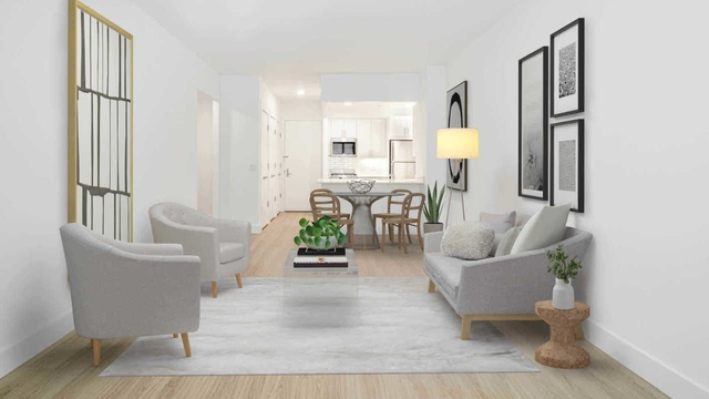 Studio, West Village Rental in NYC for $4,587 - Photo 1