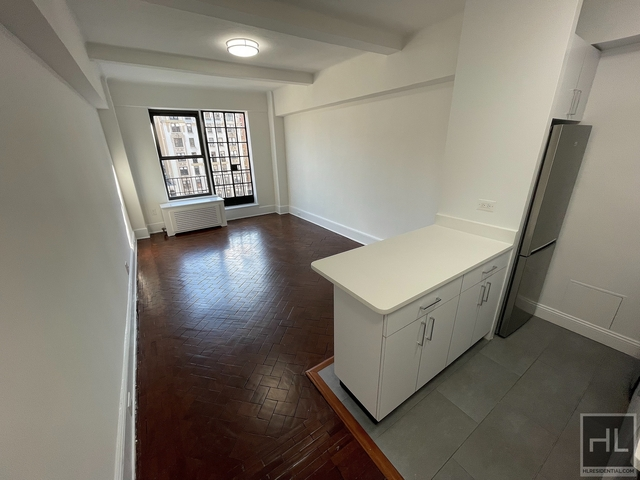 Studio, Upper West Side Rental in NYC for $2,584 - Photo 1