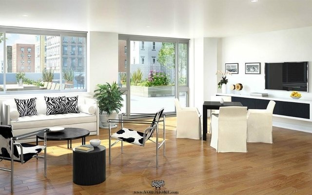 2 Bedrooms, Alphabet City Rental in NYC for $3,998 - Photo 1