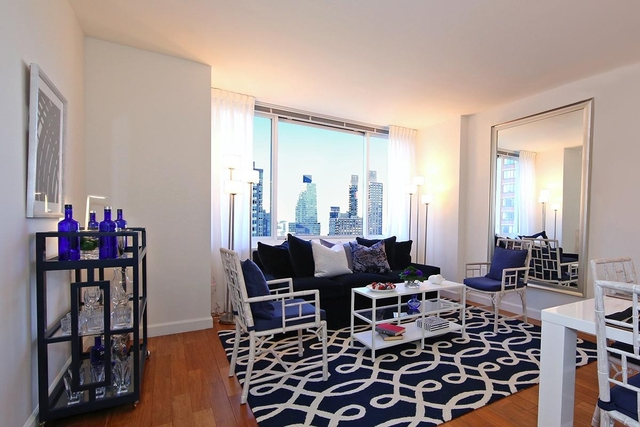 1 Bedroom, Lincoln Square Rental in NYC for $5,900 - Photo 1