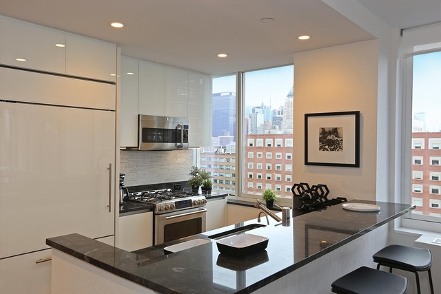 2 Bedrooms, Lincoln Square Rental in NYC for $6,934 - Photo 1