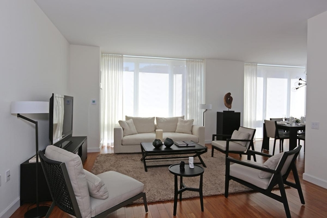1 Bedroom, Lincoln Square Rental in NYC for $9,167 - Photo 1