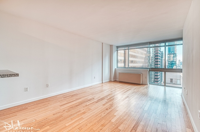 Studio, Financial District Rental in NYC for $2,121 - Photo 1