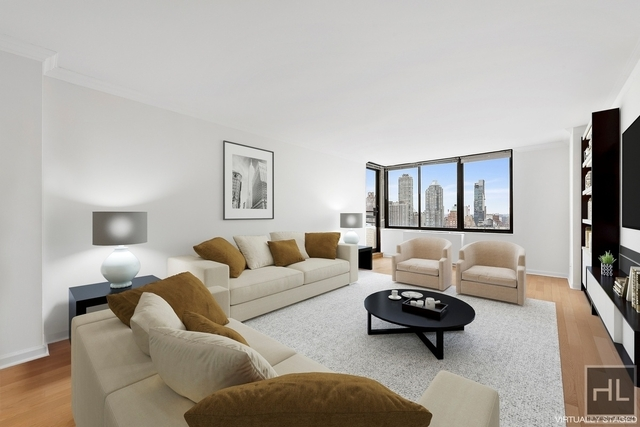 1 Bedroom, Lenox Hill Rental in NYC for $6,300 - Photo 1