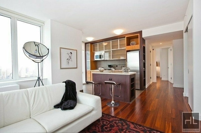 Studio, Hell's Kitchen Rental in NYC for $3,235 - Photo 1