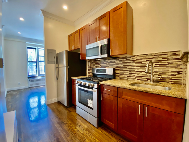 Studio, Central Harlem Rental in NYC for $1,538 - Photo 1