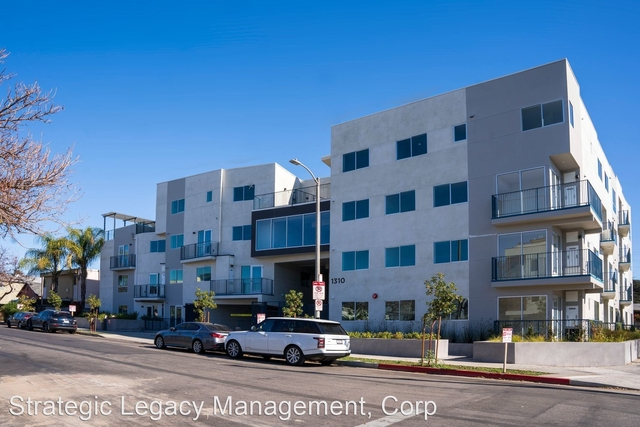1 Bedroom, Hollywood Studio District Rental in Los Angeles, CA for $2,210 - Photo 1