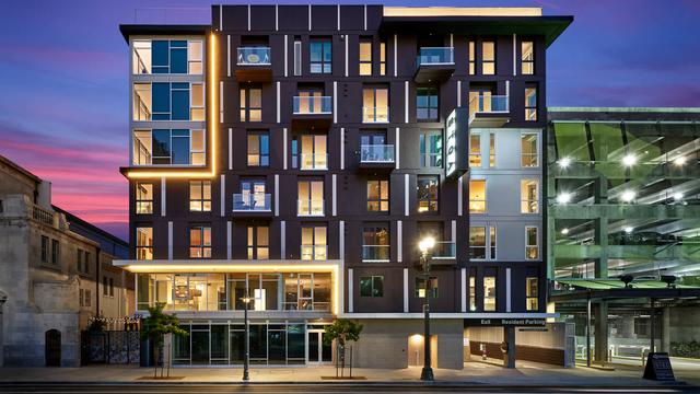 2 Bedrooms, Little Tokyo Rental in Los Angeles, CA for $3,468 - Photo 1