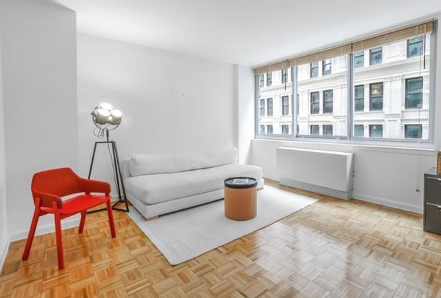 Studio, Tribeca Rental in NYC for $2,600 - Photo 1