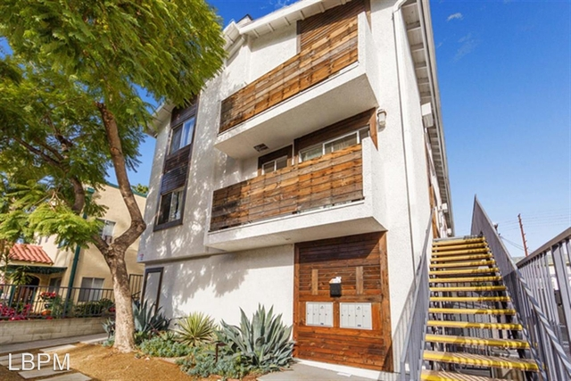 2 Bedrooms, Central Hollywood Rental in Los Angeles, CA for $1,999 - Photo 1